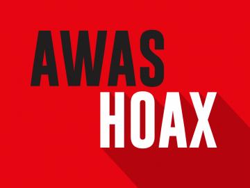 Indonesia Darurat Hoax? Menuju Indonesia Emas 2045