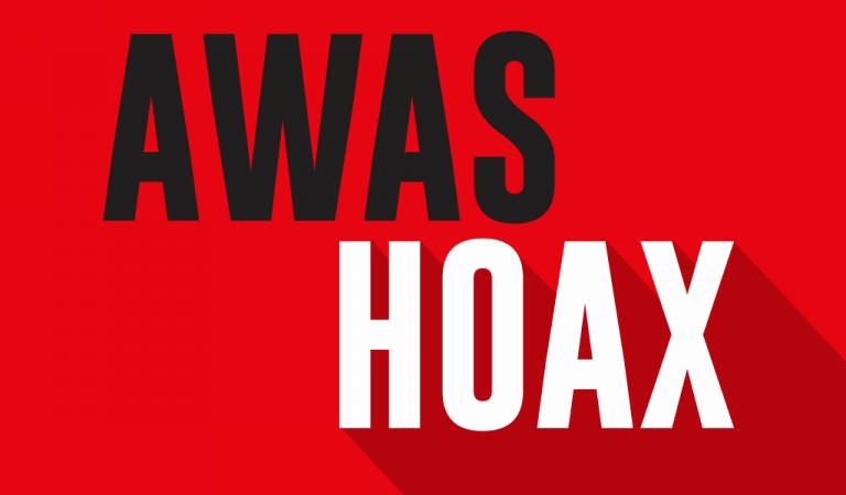 Darurat Hoax, Masih Mampukah Menuju Indonesia Emas 2045?