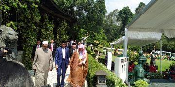 Islam Wasathiyyah: Wajah Baru Diplomasi Indonesia