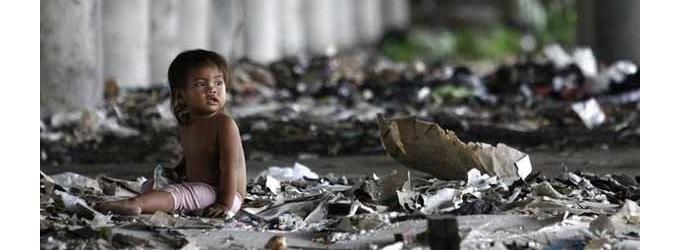 Merajalelanya Kemiskinan di Indonesia