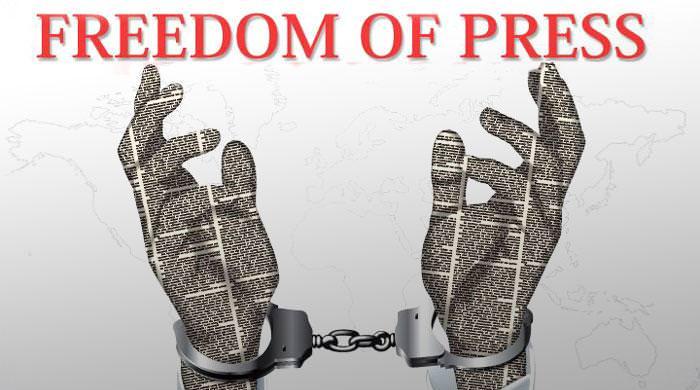Jurnalisme Tipu Daya - Media yang Terpenjara