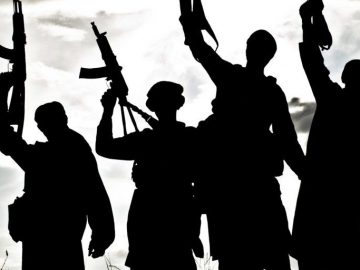 Momentum Baru Undang-Undang Pemberantasan Terorisme di Indonesia