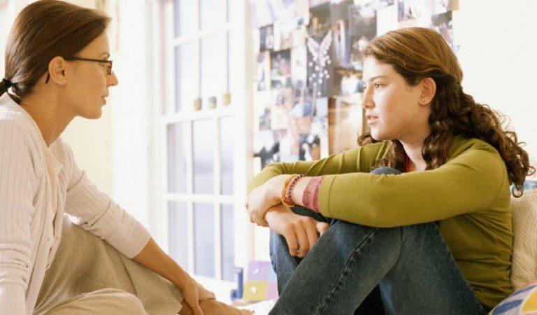 Peran Pendidikan Seksual Menjelang Masa Remaja di Era Kemajuan Digital