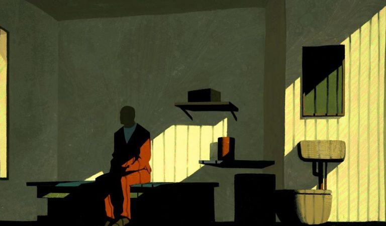Reformasi Sistem Pemenjaraan Menjadi Sistem Pemasyarakatan