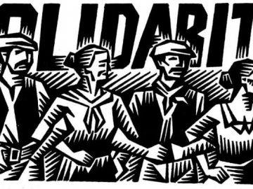 Solidaritas Mekanik dan Solidaritas Organis Dilema Mayoritas VS Minoritas