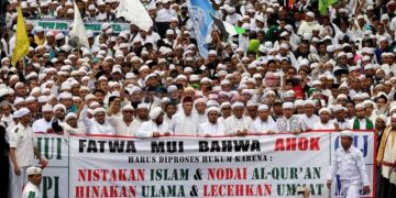 aksi bela islam 2 desember 2016