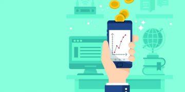cashless uang elektronik