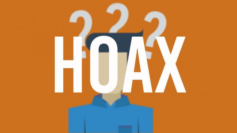 hoax jurnalisme netizen