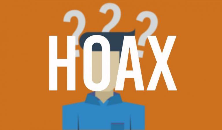 Hoax dan Jurnalisme Netizen: Sebuah Fenomena