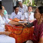 kesejahteraan Pelayan Kesehatan Masyarakat