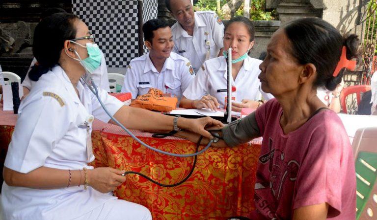 Kesejahteraan Pelayan Kesehatan Masyarakat Kurang Perhatian