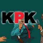 kontroversi kpk