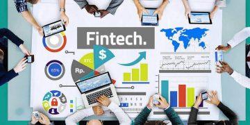perkembangan teknologi finansial