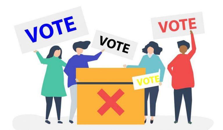 Akhlaqul Sosmediyah Menyambut Pesta Demokrasi 2019