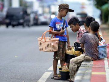 Pemberdayaan Terhadap Anak yang Tereksploitasi